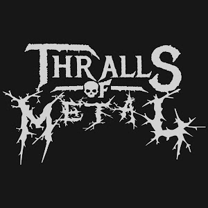 Thralls Of Metal