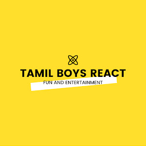 Tamil Boys React