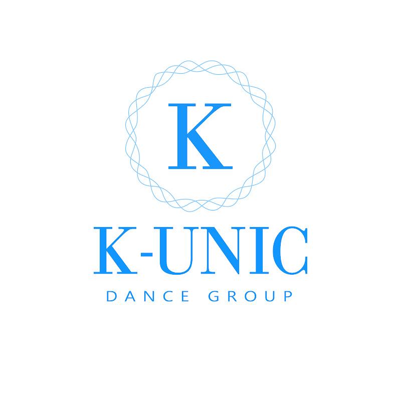 Logo for K-Unic Dance Group