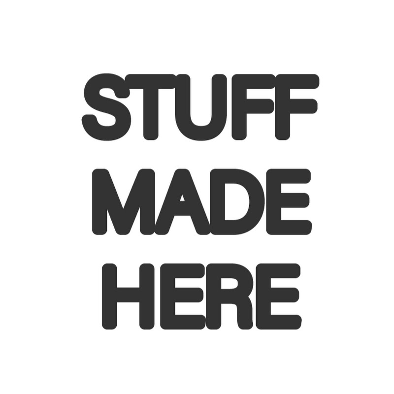 Stuff Made Here