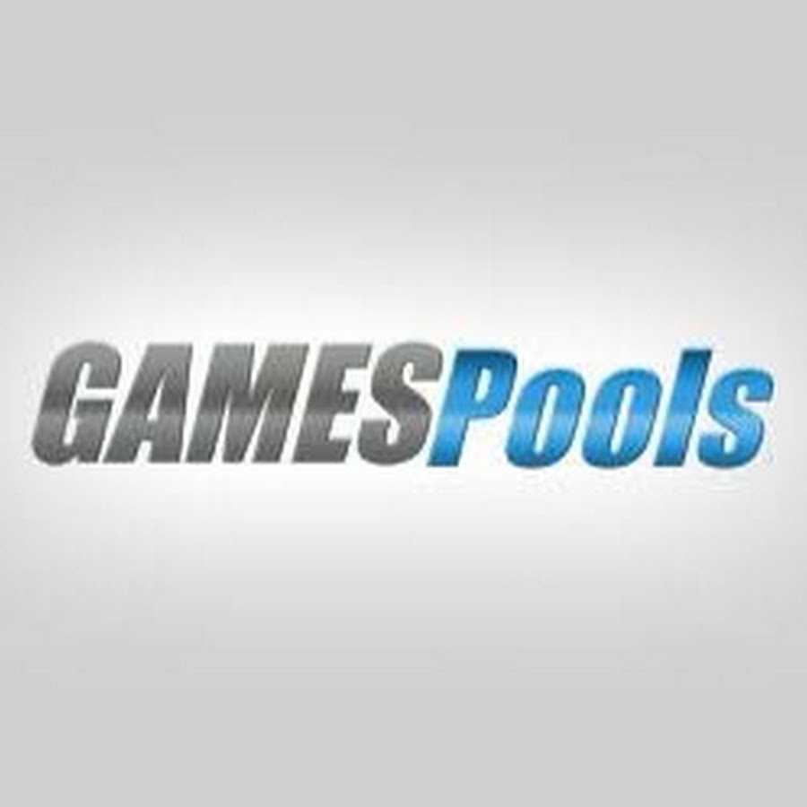 Gamespools - YouTube