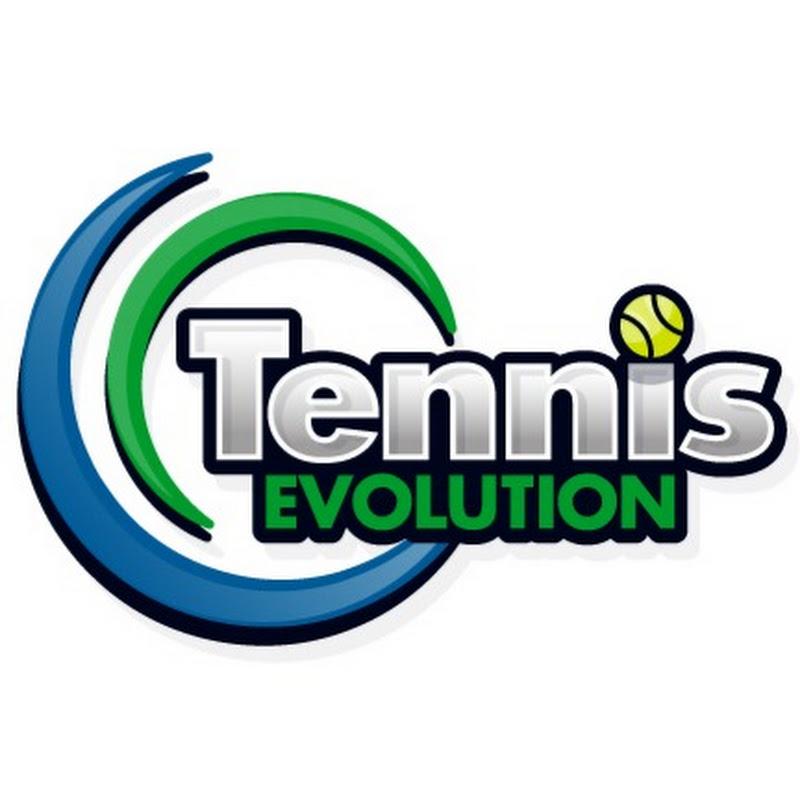 Tennis Evolution - Online Tennis Lessons