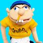 Jeffy Paul