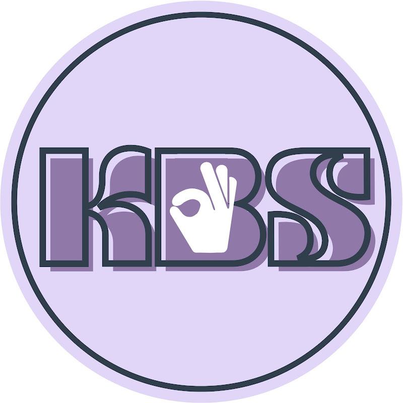 Logo for KBS Dance Team