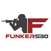 FUNKER530 - Veteran Community & Combat Footage net worth