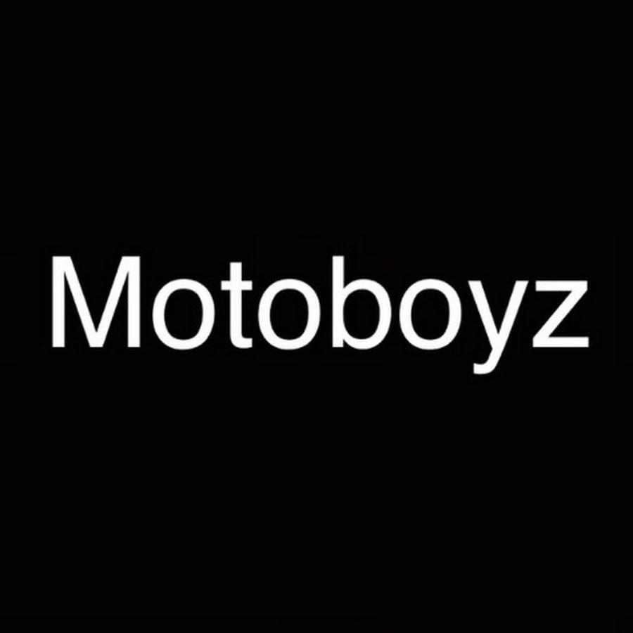 Motoboyz DK