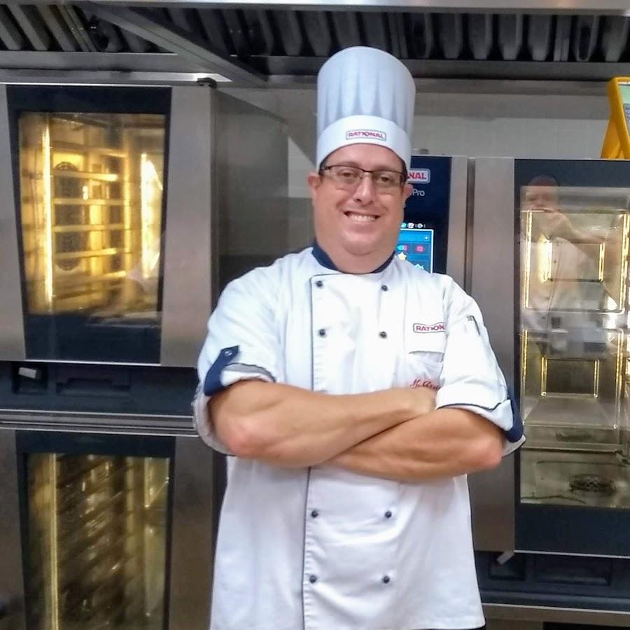 Chef Marco Araujo