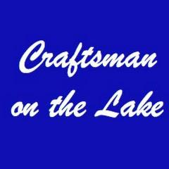 Craftsman on the Lake