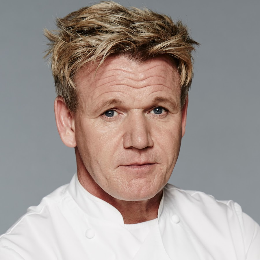 Gordon Ramsay Avatar de canal de YouTube
