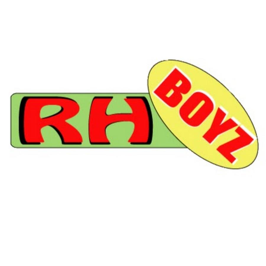RH BOYZ