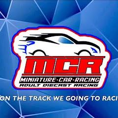 Miniature Car Racing