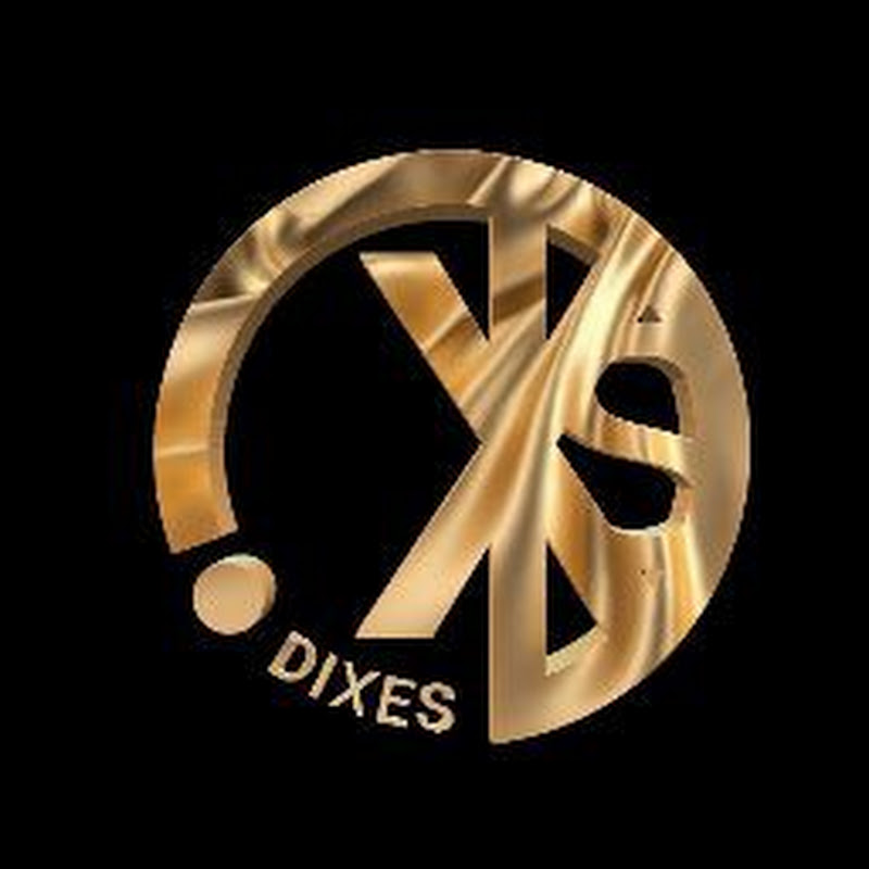 Logo for DIXES PH