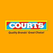Courts Fiji Avatar