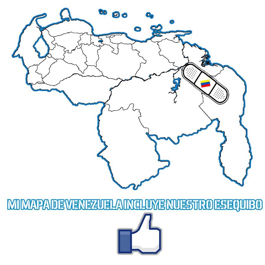 Mi Mapa de Venezuela