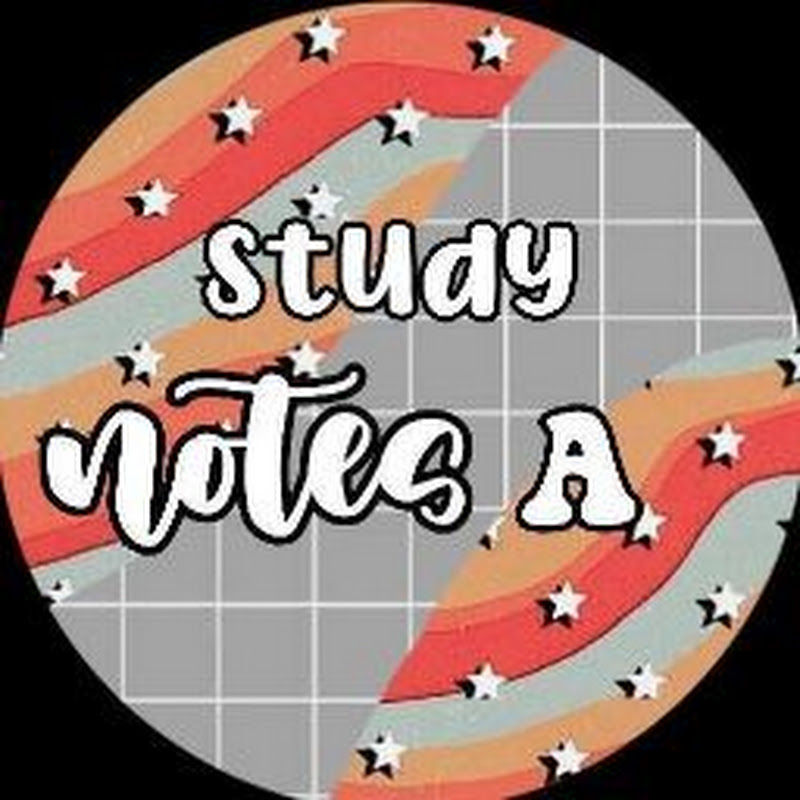 studynotes.a