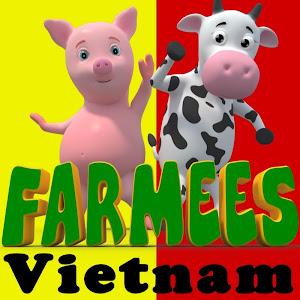Farmees Vietnam - nhac thieu nhi hay nhất