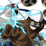 King Of Lightning Avatar