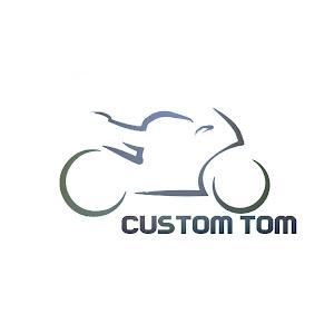 CusTom tom