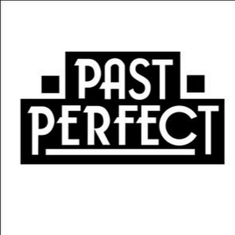 Past Perfect Vintage Music Youtube