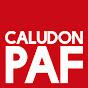 Caludon PAF - @CaludonPAF - Youtube