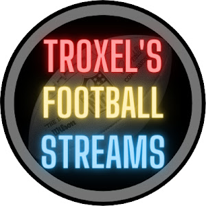 Troxel's Sports Talk #TST
