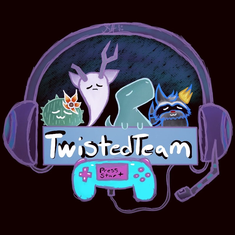 TwistedTeam