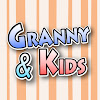 Granny \u0026 Kids