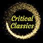 critical classics - Youtube