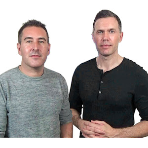 The Two Preachers Channel