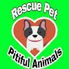 Pitiful Animals