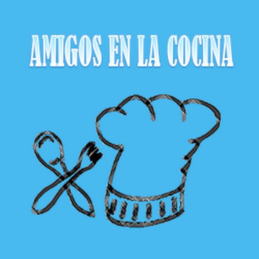 Amigos En La Cocina