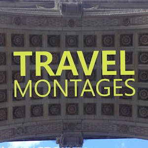 Travel Montages