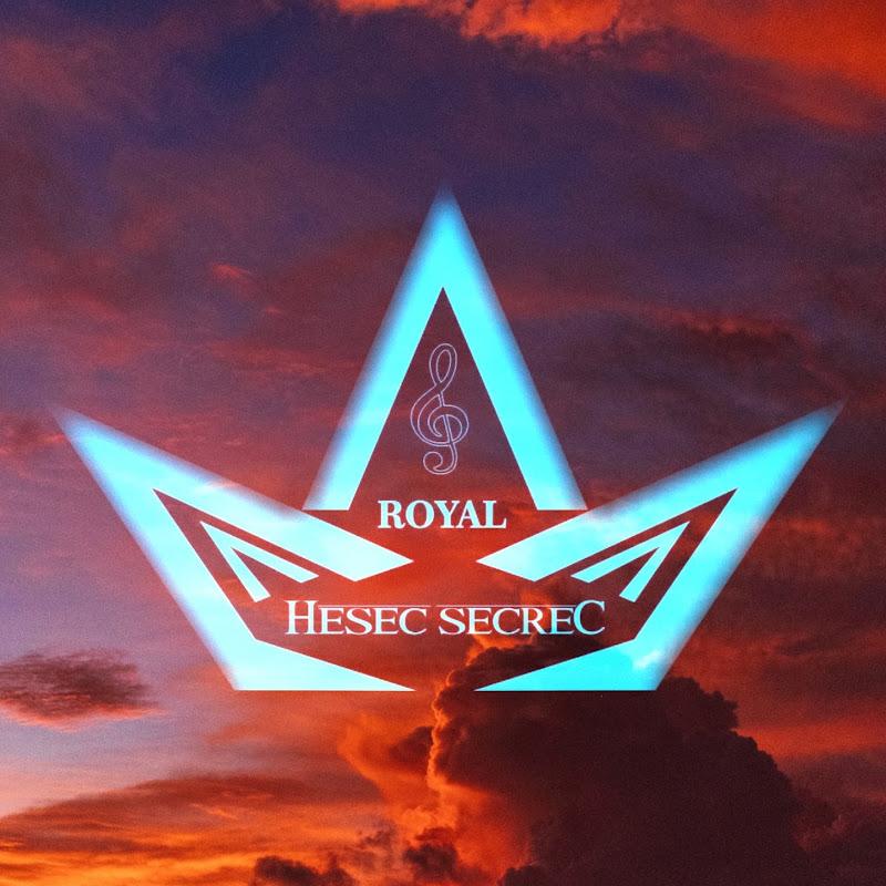 ROYAL HESEC SECREC (royal-hesec-secrec)