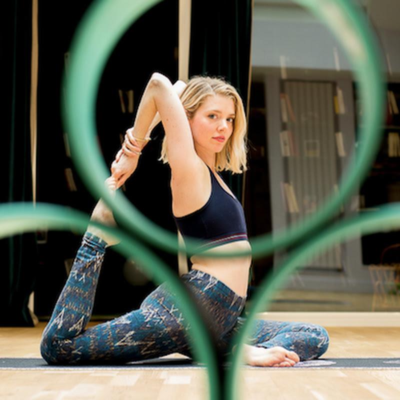 Initiation au Katonah Yoga