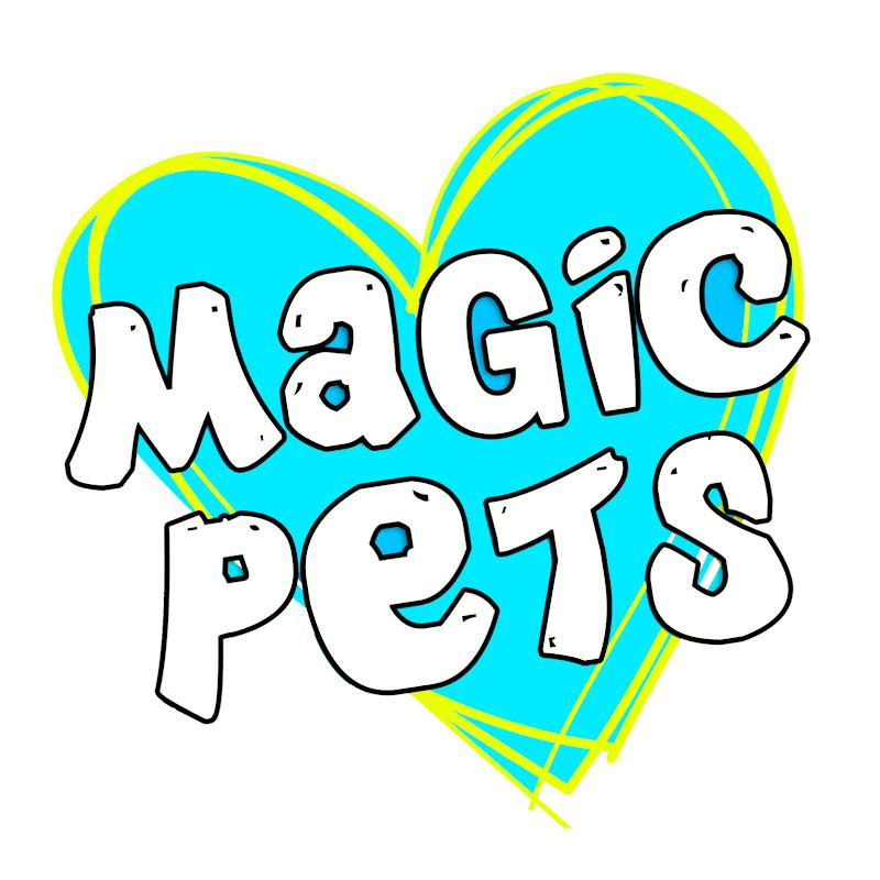 Magic Pets статистика канала