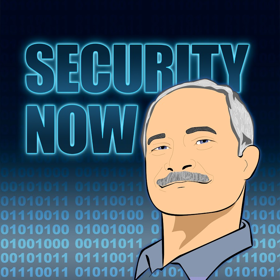 Security Now - YouTube