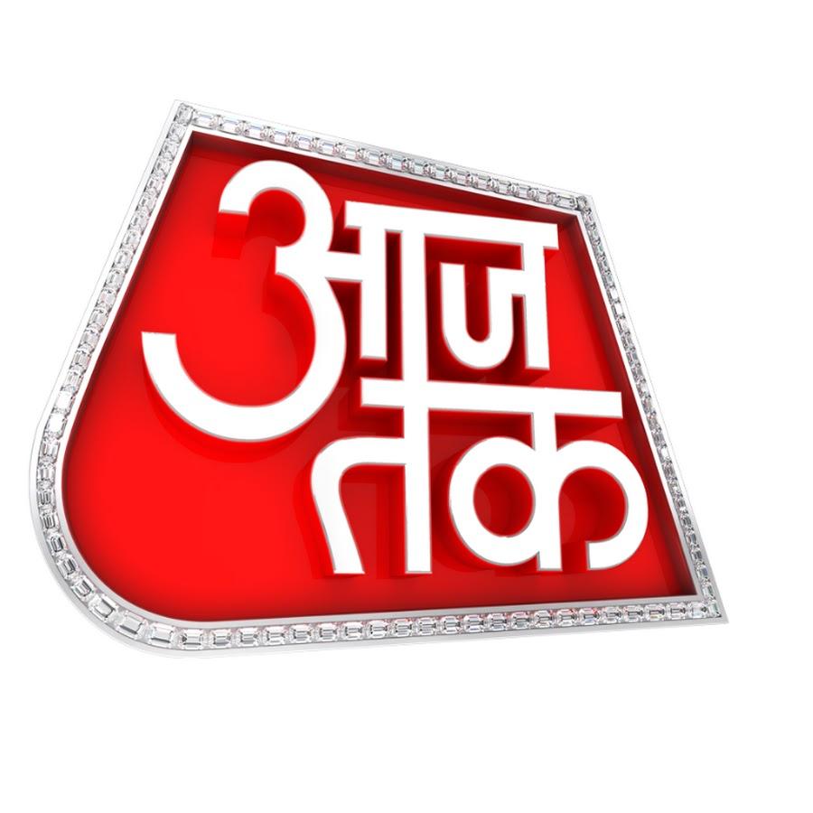 Aaj Tak YouTube channel avatar