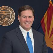 Governor Doug Ducey net worth