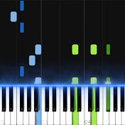 Piano Synthesia