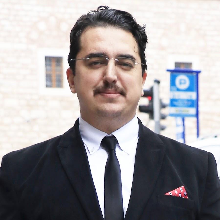Sheikh ADNAN ŞENSOY - YouTube