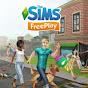 sursim //Sims freeplay - Youtube