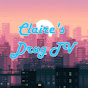 Claires Drag TV - Youtube