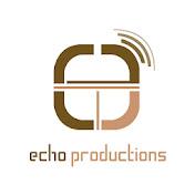 Echo productions net worth