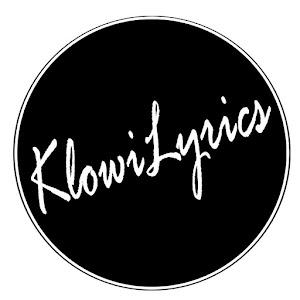 KlowiLyrics