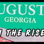 Augusta OnTheRise - Youtube