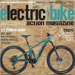 Electric Bike Action CZ