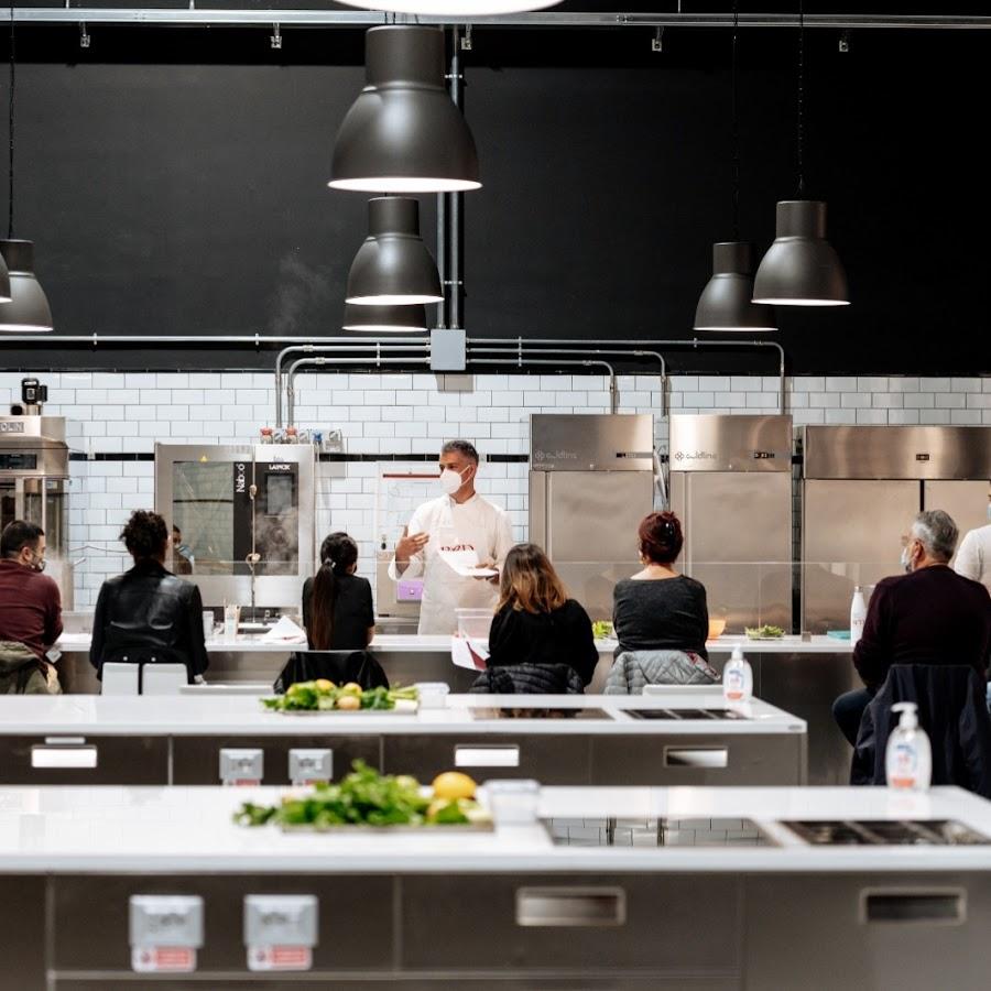 Scuola Di Cucina Red Youtube