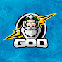 GOD FREE-FIRE Avatar
