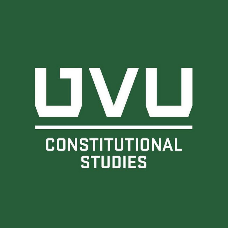 Center for Constitutional Studies UVU