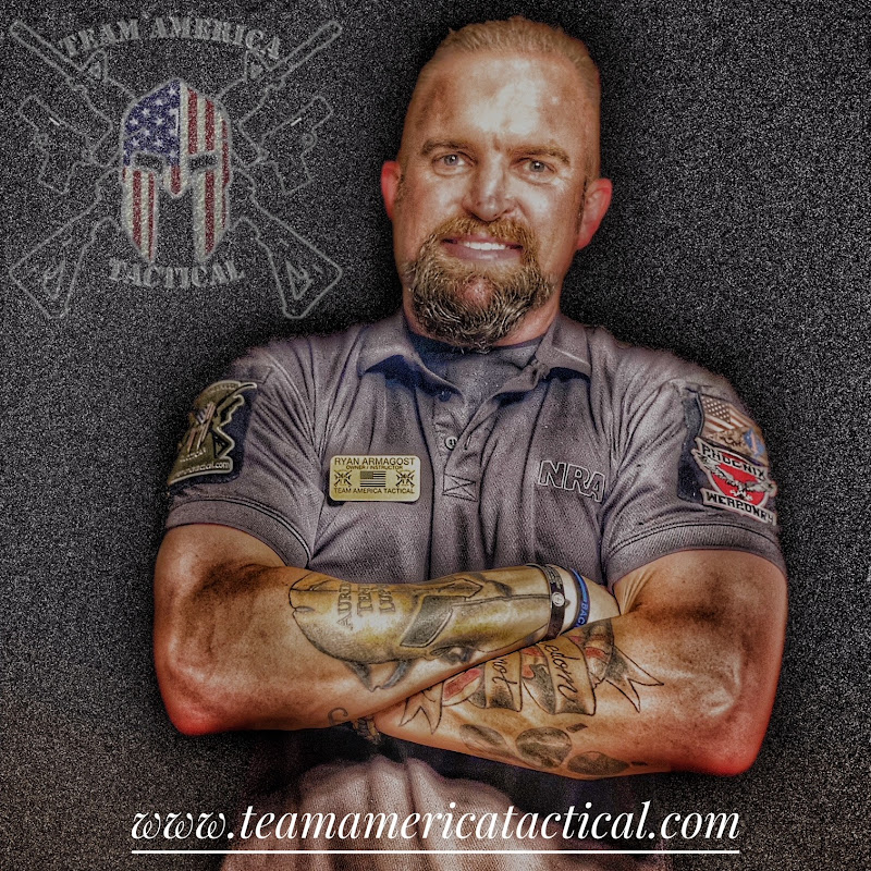 Team America Tactical LLC